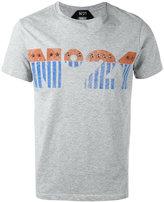 No.21 studded T-shirt