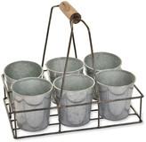 Herb Pot Carrier