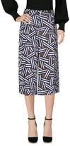 Diane von Furstenberg 3/4-length trousers