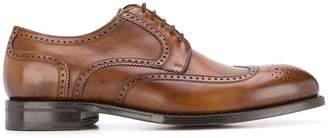Berwick Shoes classic brogues