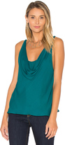 Haute Hippie The Morton Cowl Tank