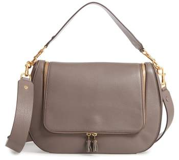 Anya Hindmarch Maxi Vere Leather Satchel