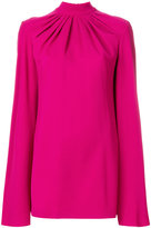 Emilio Pucci fitted mini dress