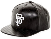 American Needle Delirious SF Giants Snapback Hat