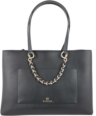 Michael Kors Matelasse Leather Tote