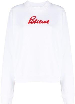 Odeeh Patience sweatshirt