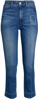 Amo Audrey Skinny Ankle Jeans