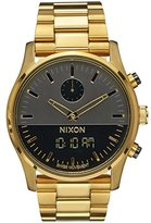 Nixon Unisex Adults Watch A932-595-00