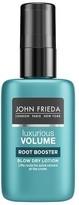 John Frieda Luxurious Volume Blow Dry Lotion 25ml