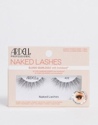 Ardell Naked Lashes - 422-Black