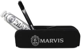 Marvis 3-Piece Toiletries Set
