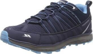 Trespass Women's Triathlon Low Rise Hiking Boots