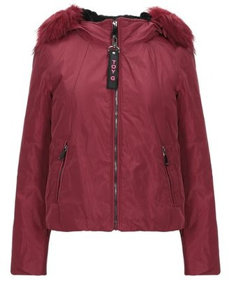 Toy G. Synthetic Down Jacket