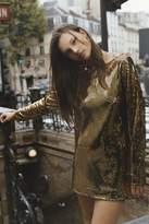 Sparkle & Fade Disco Ball Sequin Dress