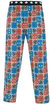 Marvel Mens' Spiderman Lounge Pants