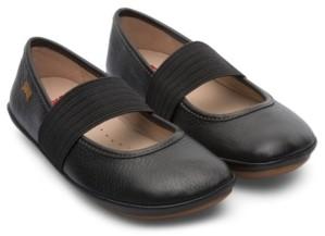 Camper Toddler Girls Right Ballerina Shoes