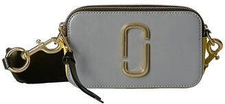 Marc Jacobs Snapshot (Baby Pink Multi) Handbags