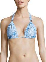 Melissa Odabash Grenada Bikini Top