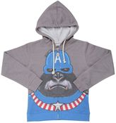 Madson Discount Gorilla Hero Hooded Cotton Sweatshirt