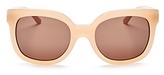 Tory Burch Cat Eye Sunglasses, 54mm