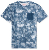 American Rag Men's Trans Texture T-Shirt, Only at Macy's