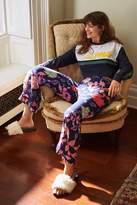 Silence & Noise Silence + Noise Estelle Printed Pajama Pant