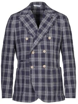 BOTTEGA MARTINESE Suit jacket