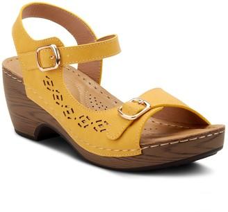 Patrizia Shantay Women's Slingback Sandals