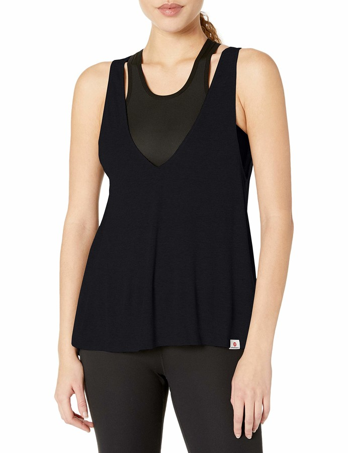 Thumbnail for your product : Vimmia Women's Serenity Cowl Back Tank