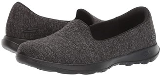 Skechers Performance Performance Go Walk Lite - Autumn (Black/Gray) Women's Shoes