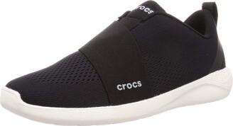 Crocs Men's LiteRide Modform Slip On Sneakers