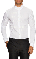 Diesel Black Gold Skin the Sun Sportshirt