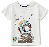 Egg by Susan Lazar Baby Boys 12 Months-4T Skyler Graphic-Print Tee