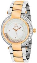 Jivago Celebrate Collection JV1617 Women's Analog Watch with Diamond Accents