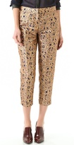 Tba (to be adored) Maxine Paisley Pants