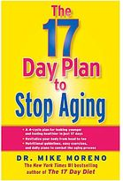 JCPenney The 17 Day Plan for Stop Aging