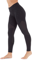 Black Breaker Leggings