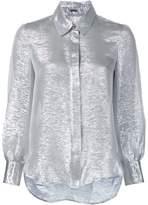 ADAM by Adam Lippes metallic shirt