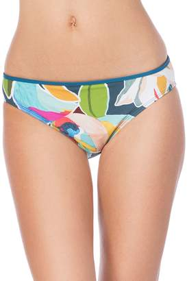 La Blanca Floral Hipster Swim Bottoms