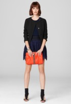 Milly Pamela Fitted Jacket