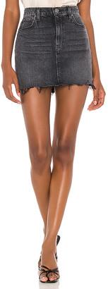 Hudson The Viper Mini Skirt