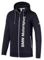 Puma BMW Motorsport Hooded Midlayer