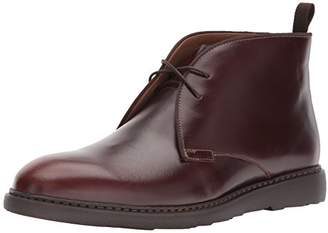 Bostonian Men's Cahal Mid Chukka Boot