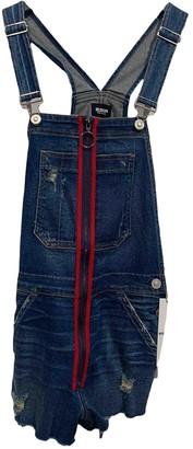 Hudson Blue Denim - Jeans Jumpsuit for Women