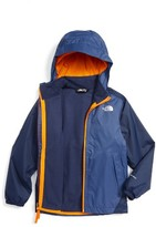 The North Face Boy's Stormy Rain Triclimate Waterproof & Windproof 3-In-1 Jacket