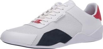 Lacoste Men's HAPONA 120 3 CMA Sneaker