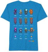 JEM Terraria Boys' Squad T-Shirt