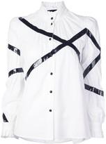 Marc Jacobs The DIY Prairie blouse