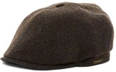 Wigens Donegal Contemporary Newsboy Hat