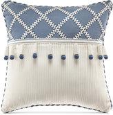 """Croscill Diana 16"""" Square Decorative Pillow"""
